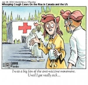 antivaccine